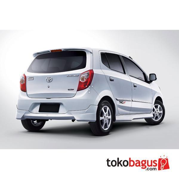 Toyota AGYA (AUTO2000) MEDAN