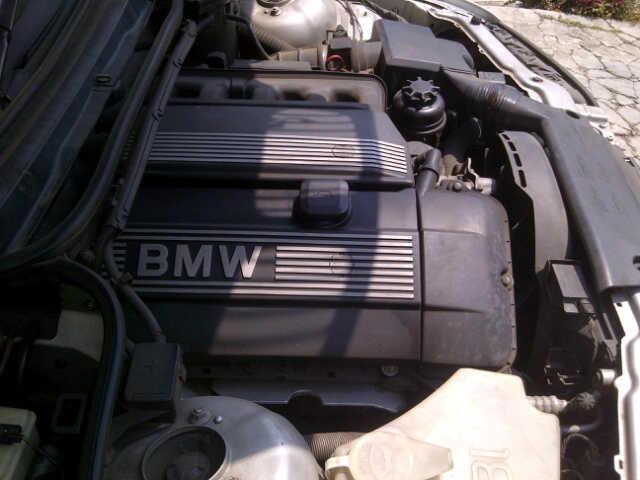 Bmw 323 thn 2000 murah