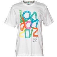 Official T-shirt London 2012 Olympics DISKON GEDEEE!!! Rp.99.000 per kaos!!