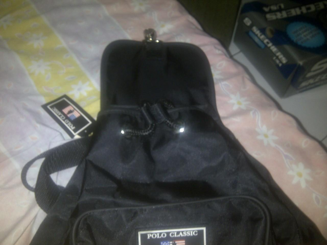 For Sale tas POLO CLASSIC mulusss