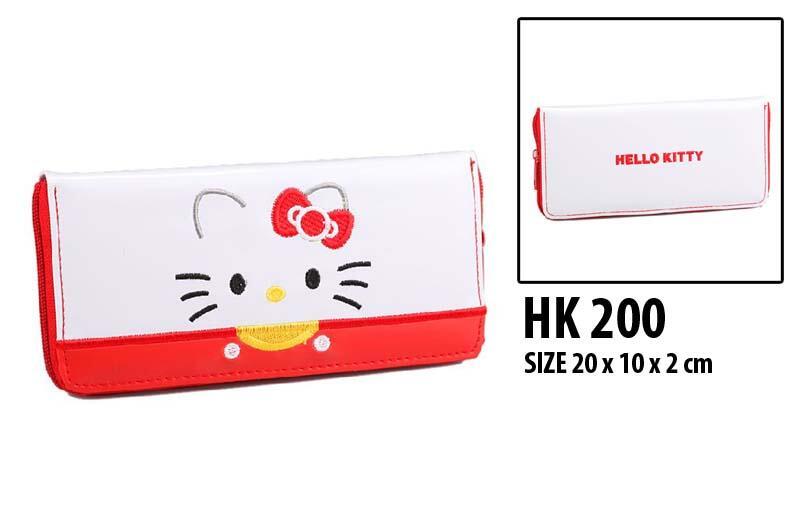 Tas dan dompet hello kitty