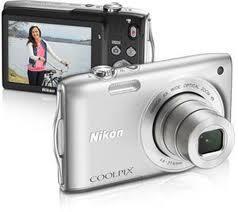 NIKON COOLPIX S3300 (16MP,free SDCARD 4GB + CASE) CUMA RP.900.000 ,promo november