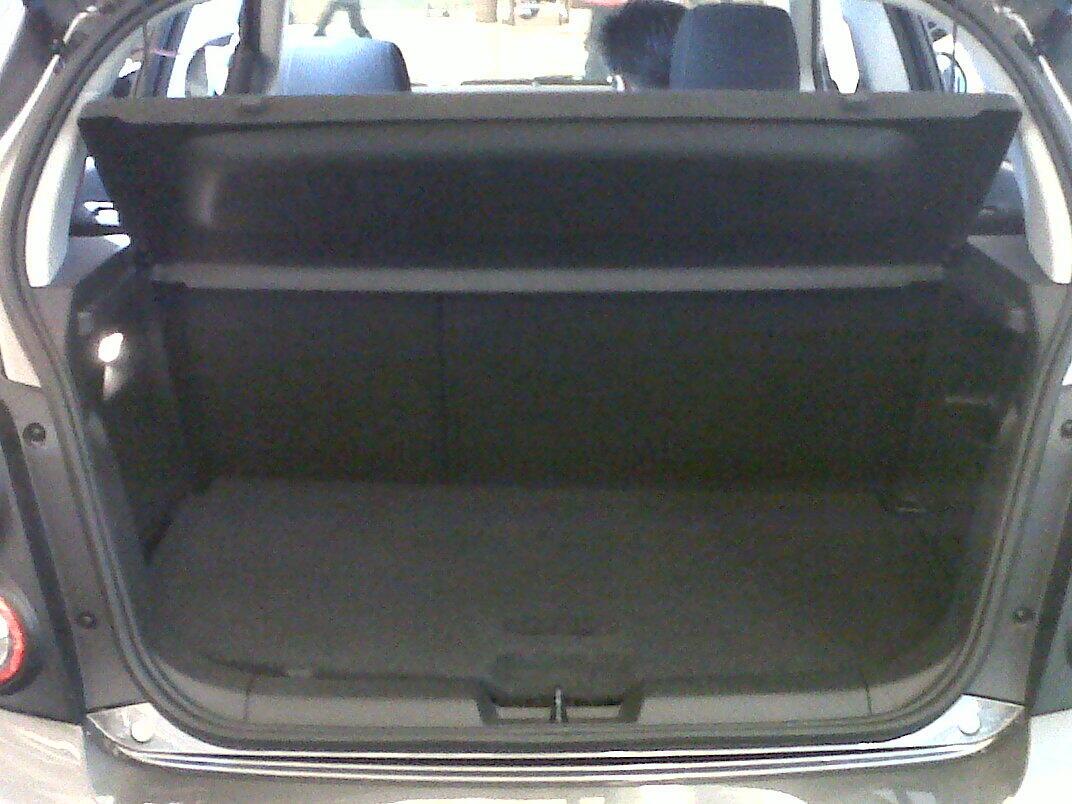 Chevrolet All New Aveo
