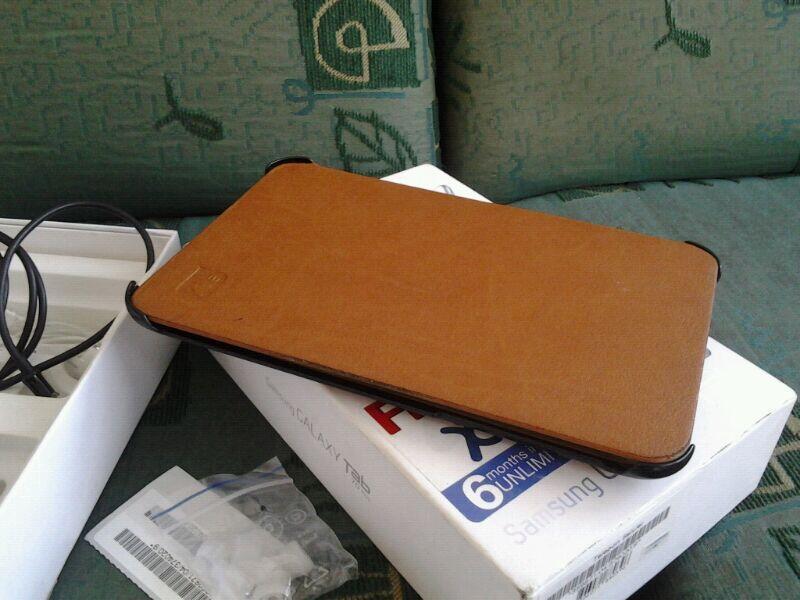Samsung Galaxy Tap 7 Plus