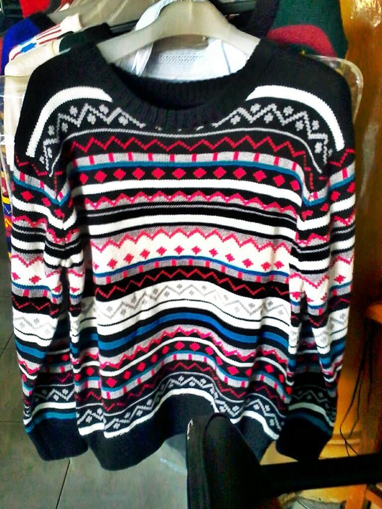 Jual Sweater Navajo MURAH BANGET!!