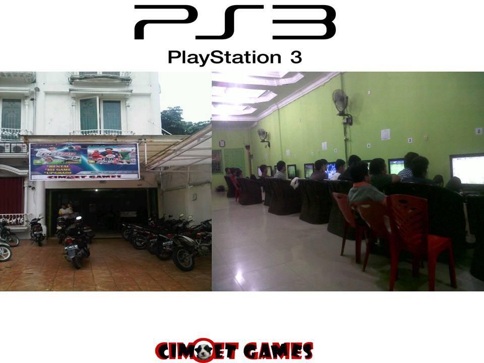 JASA UPGRADE PS 3 & ISI GAME (Khusus Pekanbaru area)