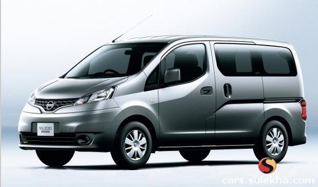 Promo Nissan Evalia di Bulan November