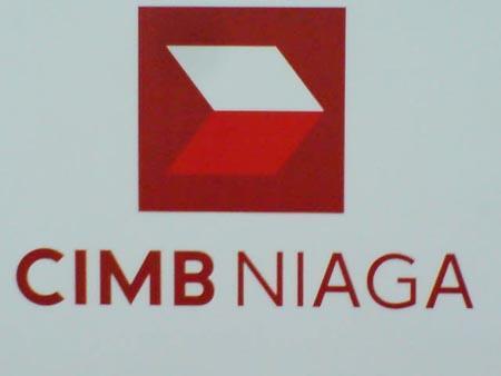 KTA CIMB NIAGA RATE 0.99% PAYROL