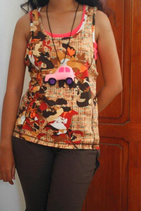 Baju Second Murah