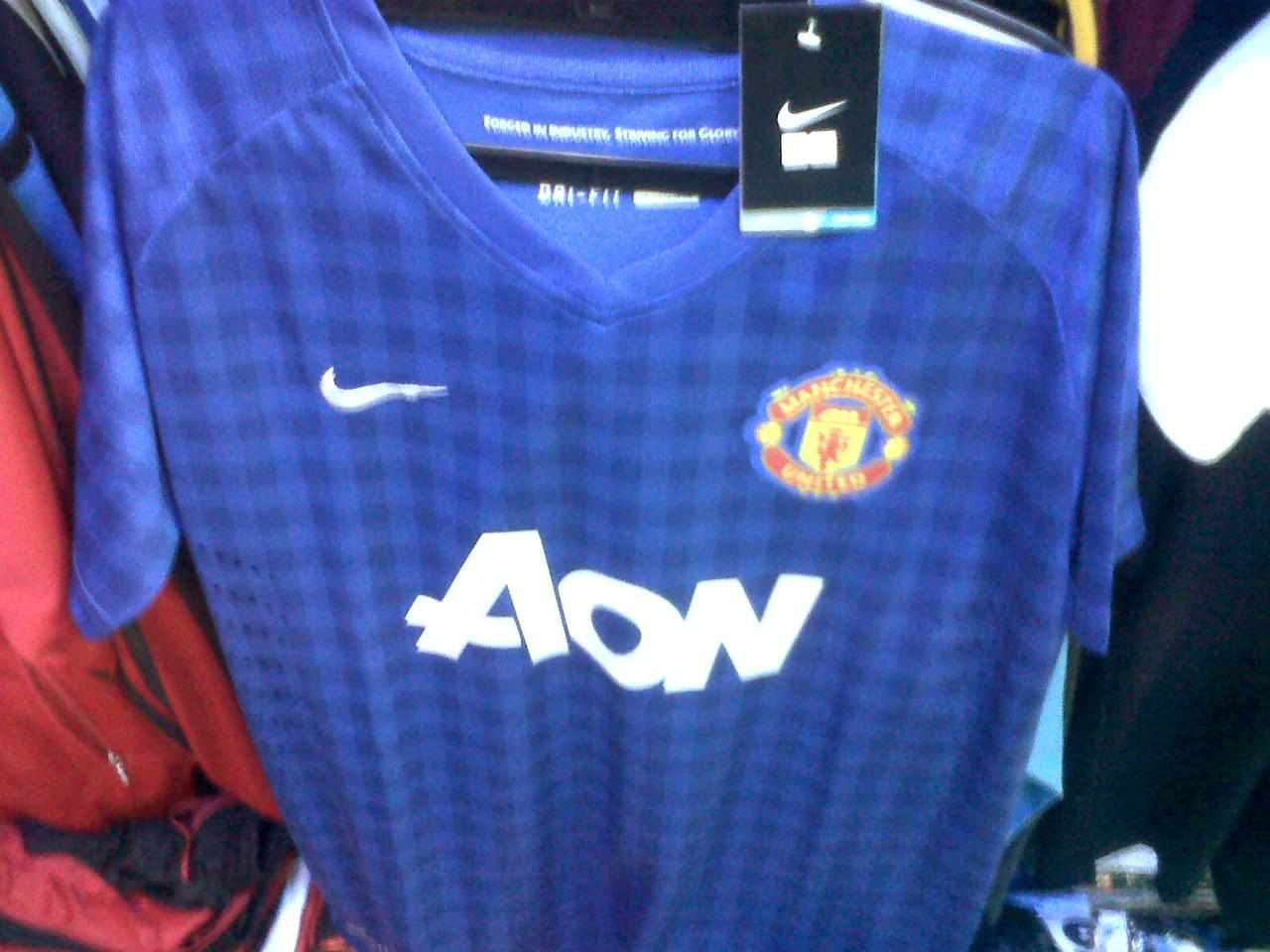 Pre Order Jersey Grade Ori Until 7 November