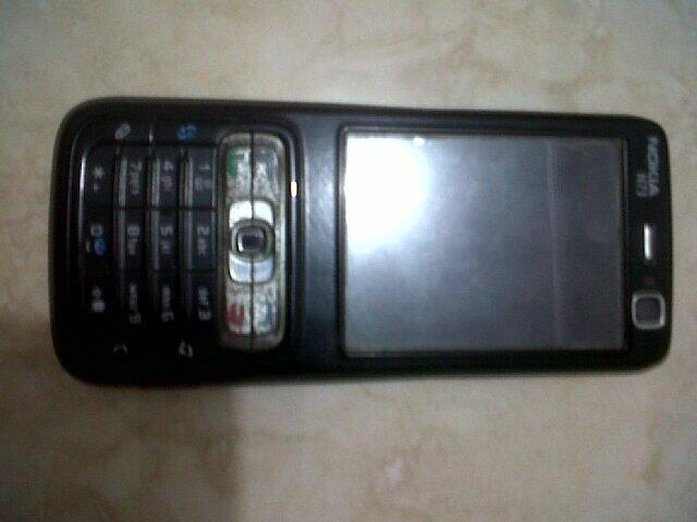 Jual Nokia N73