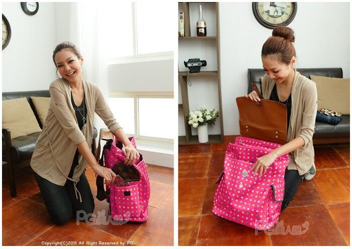 [Ready Stock] Jual Tas Import Berkualitas dengan Harga Murah