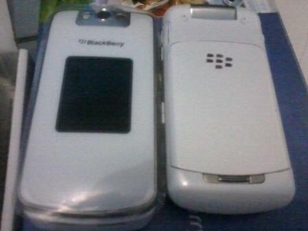 Blackberry Pearl 8230 CDMA COD Khusus Kota Bogor