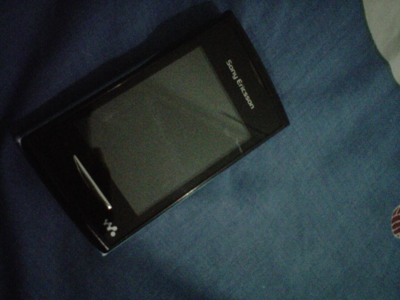 Sony Ericsson W150i Yendo Touchscreen FULLSET
