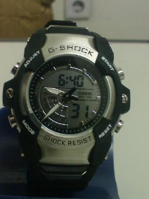 BLACK MARKET JUAL (G-Shock,Ripcurl,Swatch-JAM KW)