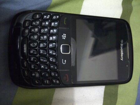 jual blackberry gemini