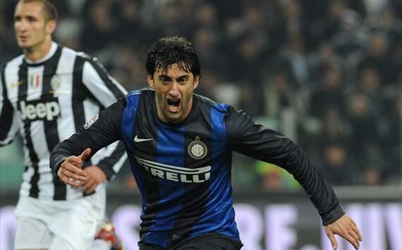 Inter Akhiri Rekor Juventus
