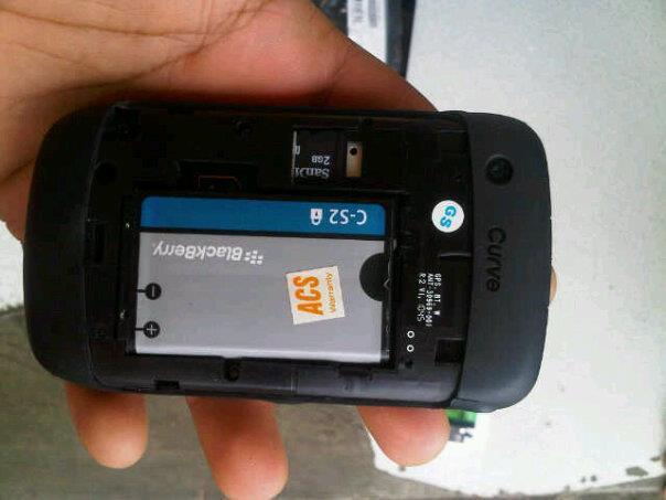 GEMINI 3G Black