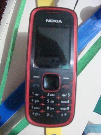 Nokia 5030c ExpressRadio & Nokia 1110i murmer malang
