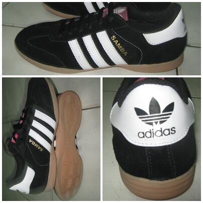 sepatu adidas samba
