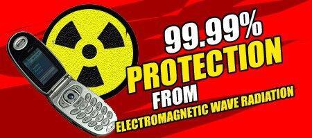 Biochipz | Anti Radiasi + Penghemat Baterai + Penguat Signal | Lubuklingau | Original