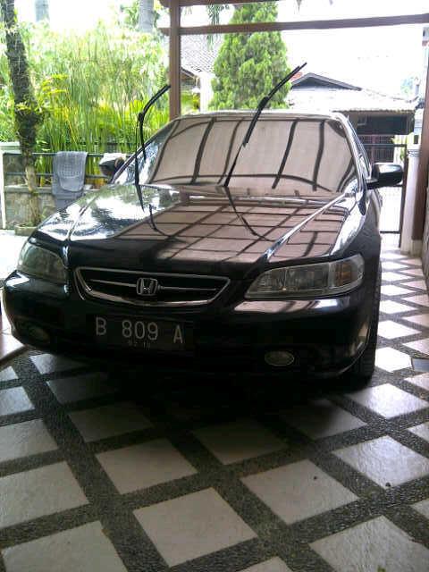 Honda Accord tahun 2003