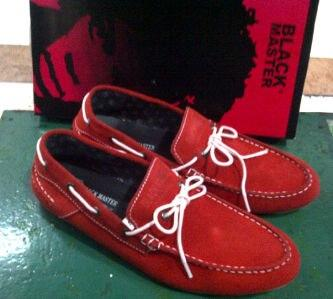 Jual berbagai sepatu casual original ready stock