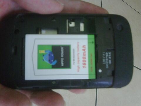 BB Blackberry Aries 8530 500rb aja...! semarang