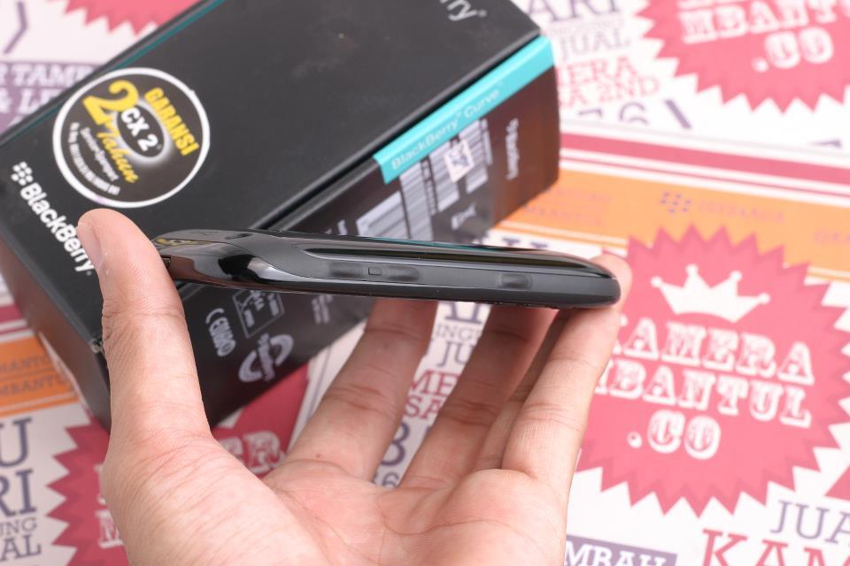 Jual BLACKBERRY curve 9220 / DAVIS garansi panjang