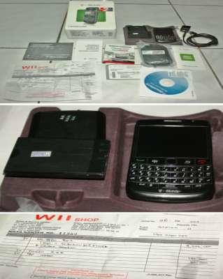 Jual Blackberry 9780 Onyx 2 black