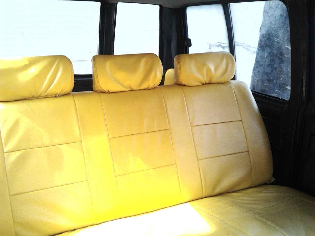 Terjual Daihatsu Zebra '1991   KASKUS