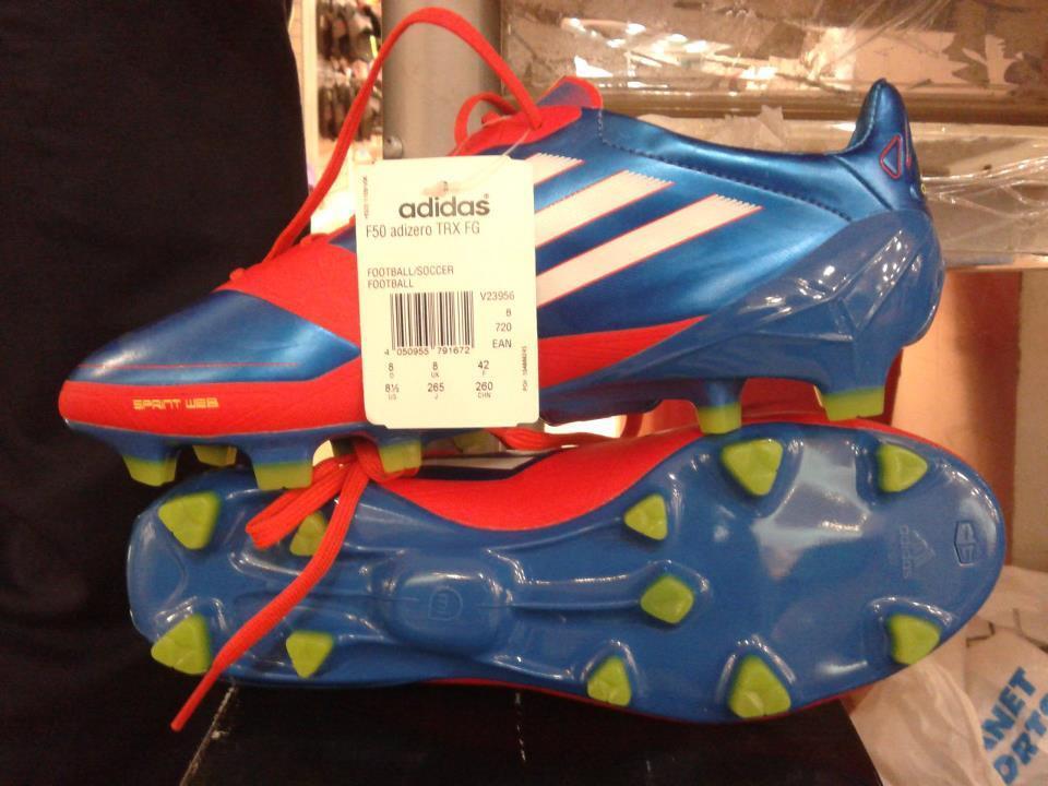 jual sepatu bola Adidas (ORIGINAL) !!!