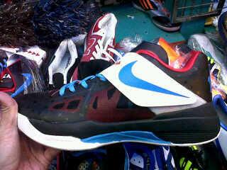 Sepatu Basket KW super dan replica kualitas terjamin