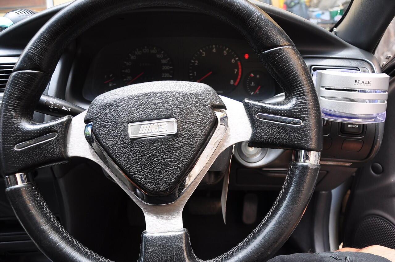 Toyota Great Corolla Matic Tahun 1995