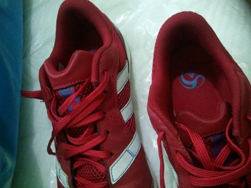 Sepat futsal (T90 III, Sala X, Super sala)