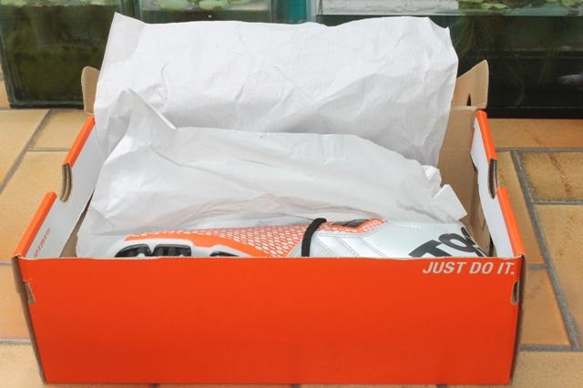 Nike Total90 Shoot III FG Football