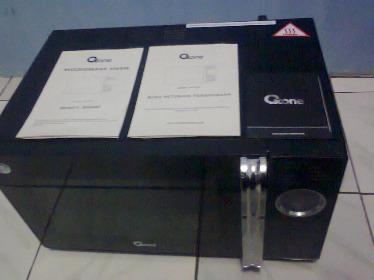jual cepat microwave oxone OX-78TS
