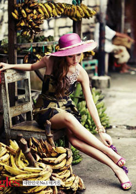5 Idola KPop yang Pernah Kunjungi Bali
