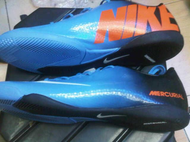Sepatu Futsal Replika Nike/Adidas