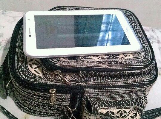 TAS ACEH (Tempat Gadged : Ipad, Iphone, Tablet, Handphone dll)