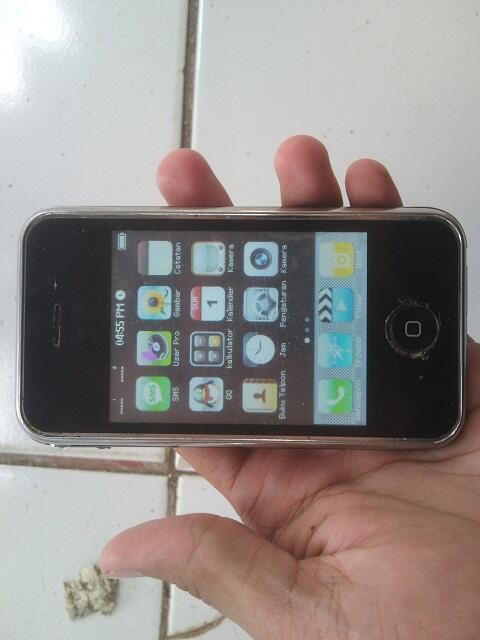 replika iphone