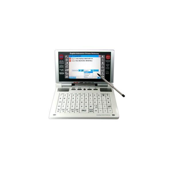 Kamus Elektronik Alfalink EIC-1250TTX Murah, Baru dan Bergaransi Resmi