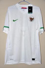 [WTB] Jersey Timnas Indonesia Away 2010 BNWT (Original)