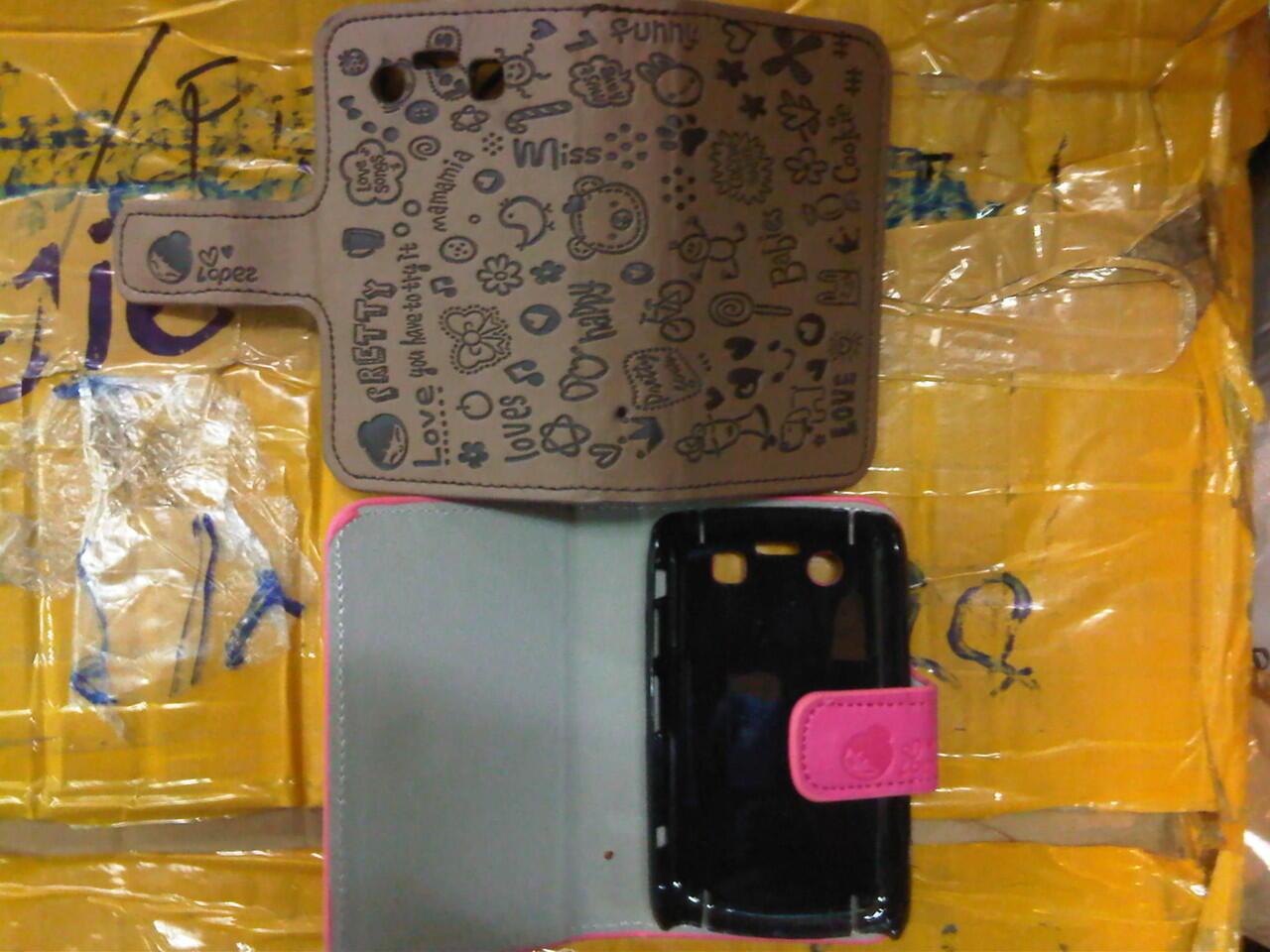 leather case Harmer ipad 3