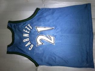 Jersey NBA Original by Champions (Scottie Pippen, Grant Hill, Kevin Garnett)
