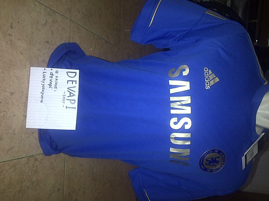 READY STOCK JERSEY GRADE ORI 130K only !! Reseller Welcome !!