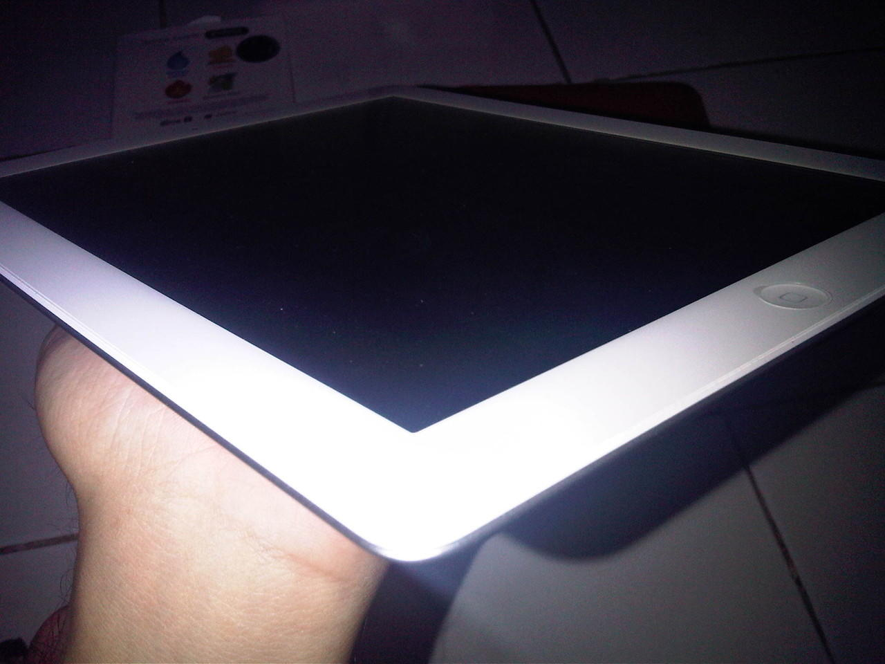 WTS The new Ipad