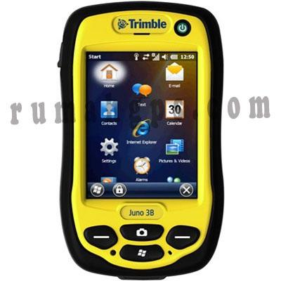 GPS TRIMBLE JUNO 3B with TerraSync Standard