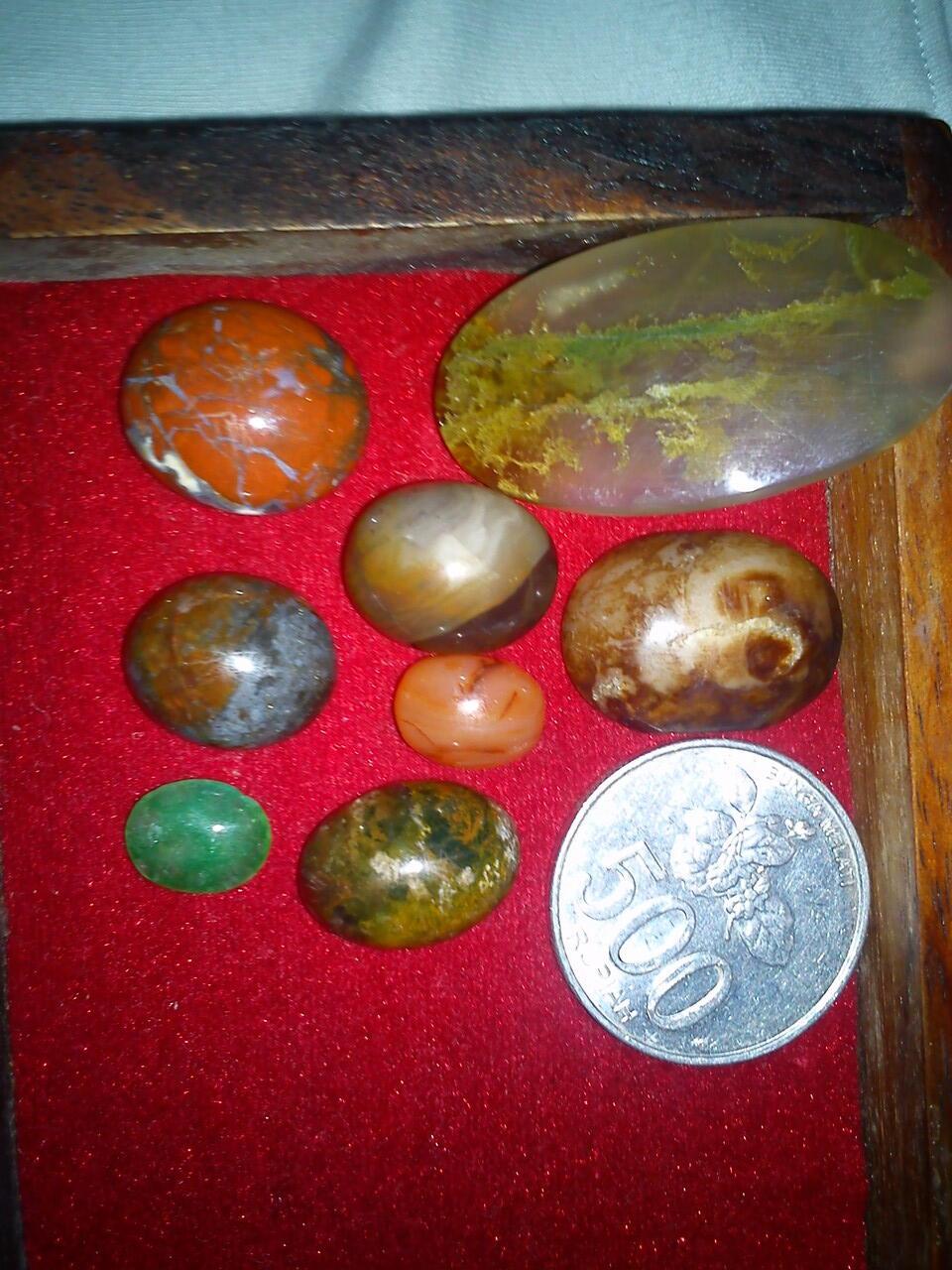 lelang batu akik koleksi pribadi,cekidot!!