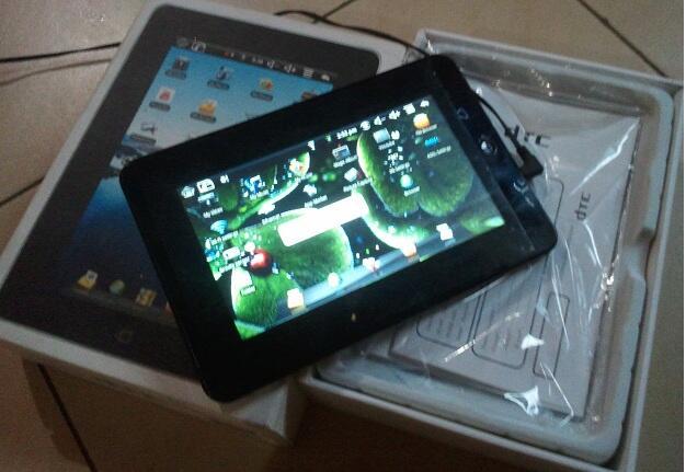 """JUAL Cepat Tablet Android 7"""" Muraaah Cuma 400rb !"""